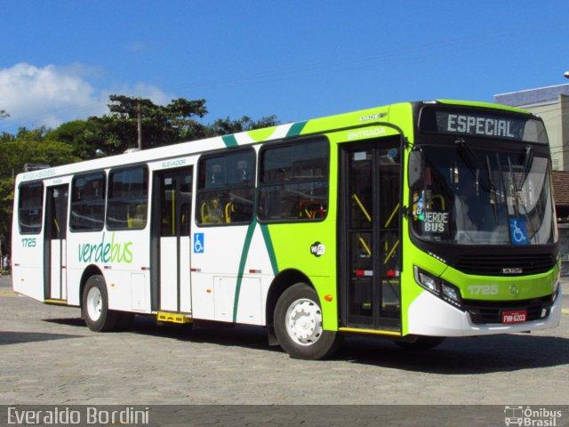 Verde Bus Ubatuba
