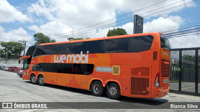 wemobi São Paulo