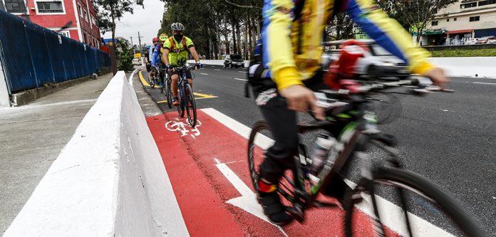 Bicicletas São Paulo