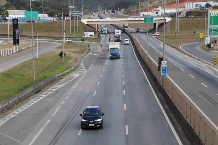 Estradas Fernão Dias