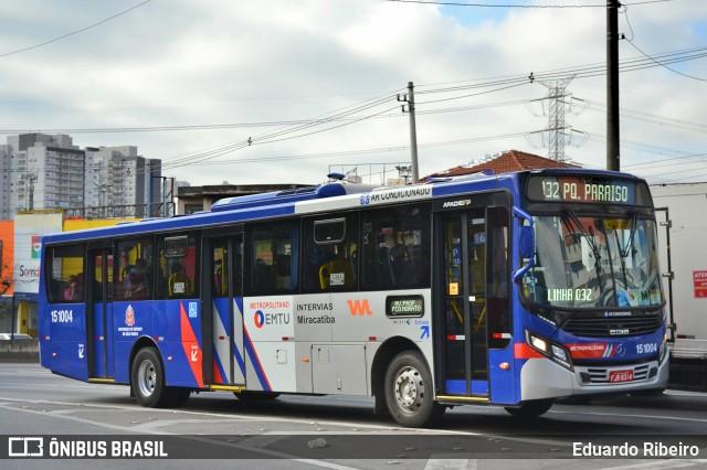 Linha 032 Miracatiba