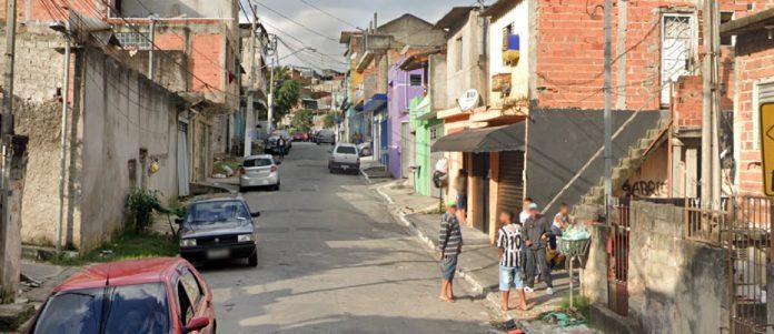 Rua Macabu