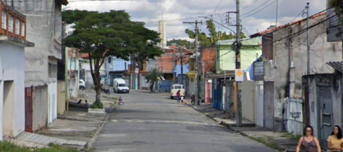 Rua Manuel Barbalho de Lima