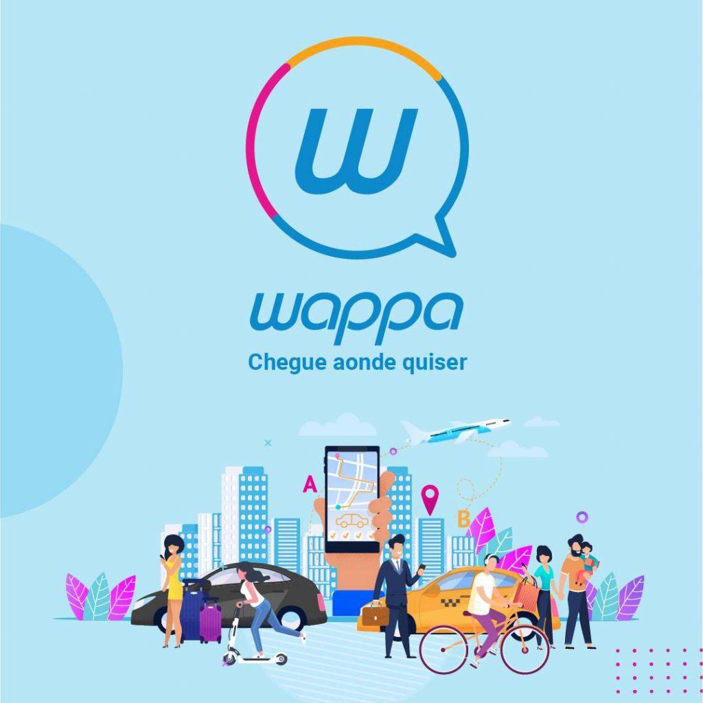 Wappa App