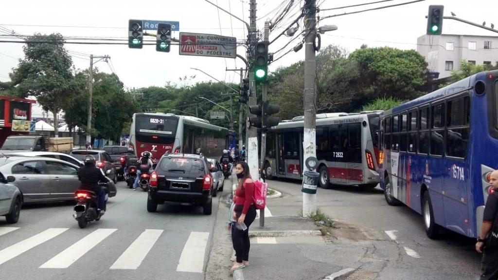 Estrada de Itapecerica