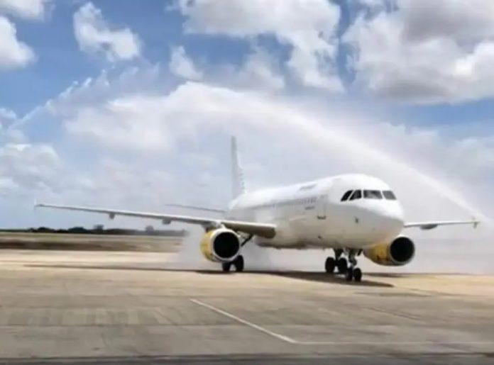 Itapemirim Avião