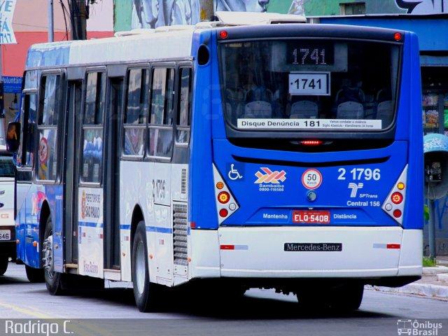 Linha 1741 Sambaíba