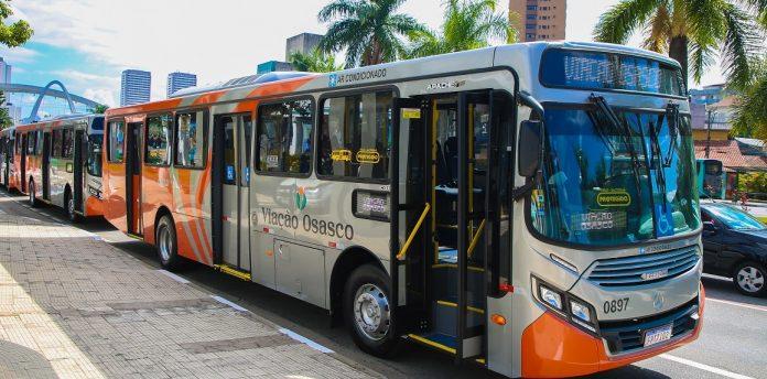Ônibus Viação Osasco