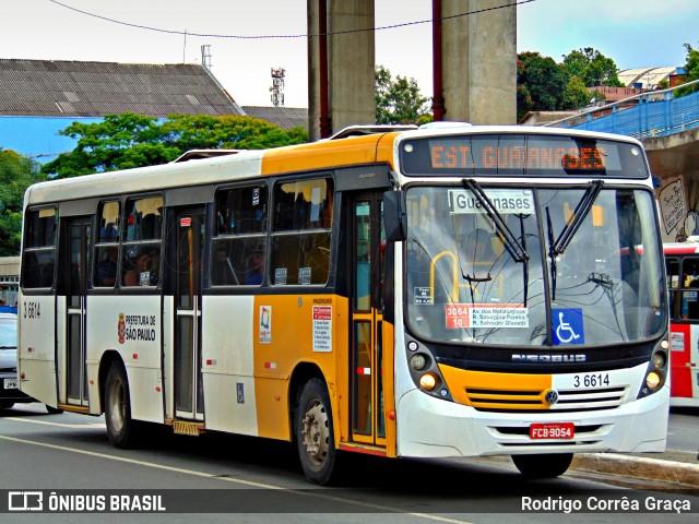Ônibus da Transunião Transportes