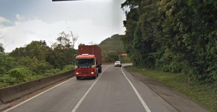 Rodovia Anchieta São Bernardo