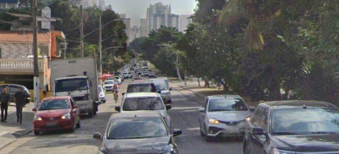 Avenida Abel Ferreira
