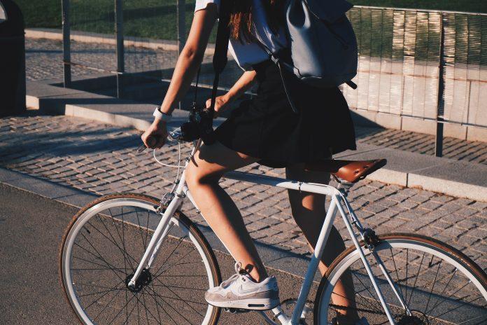 Bicicleta Pedalar