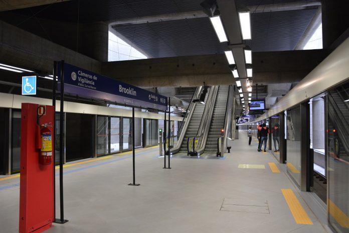 Brooklin Estação