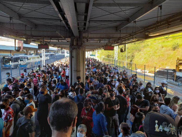 Grajaú Linha 9-Esmeralda