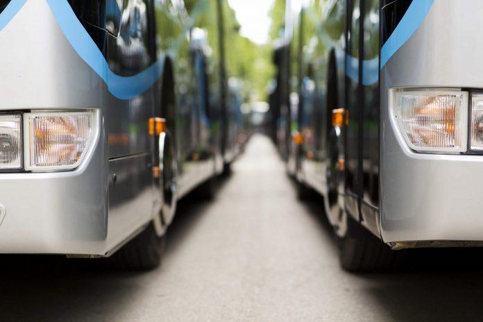 Ônibus Fretado Transporte