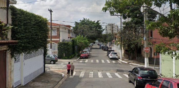 Rua Acarapé