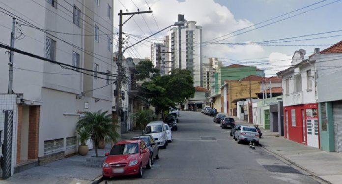 Rua Camé Mooca