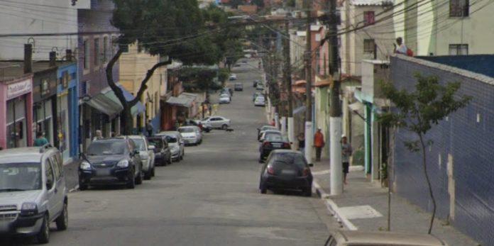Rua Dona Eloá do Valle Quadros