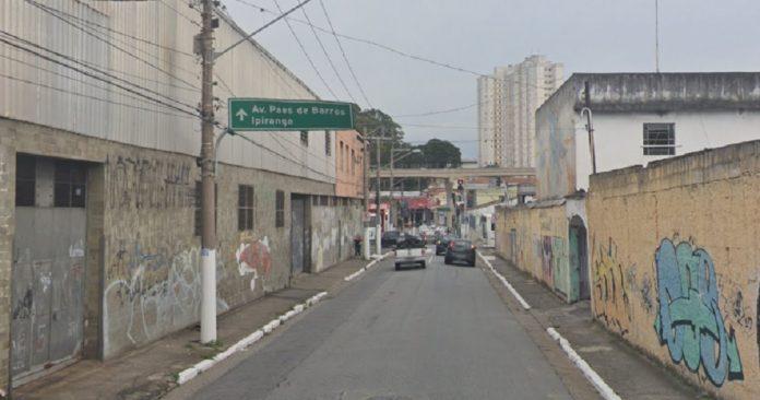 Rua Gomes