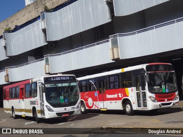 São José do Rio Preto Ônibus