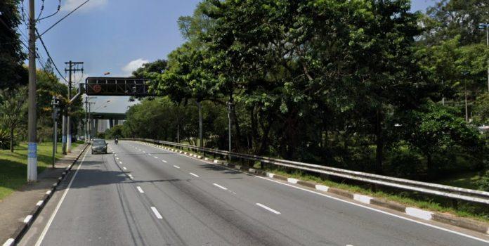 Avenida Fábio Eduardo Ramos