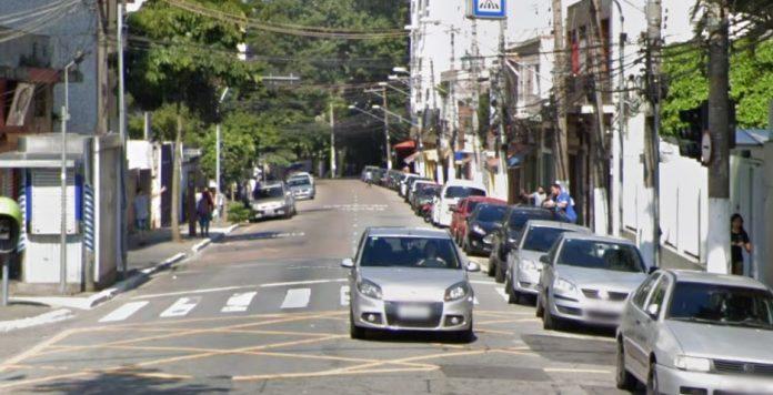 Avenida Miguel Estéfno Saúde