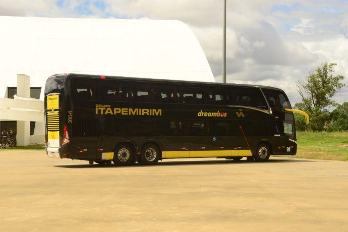 Dream Bus Itapemirim