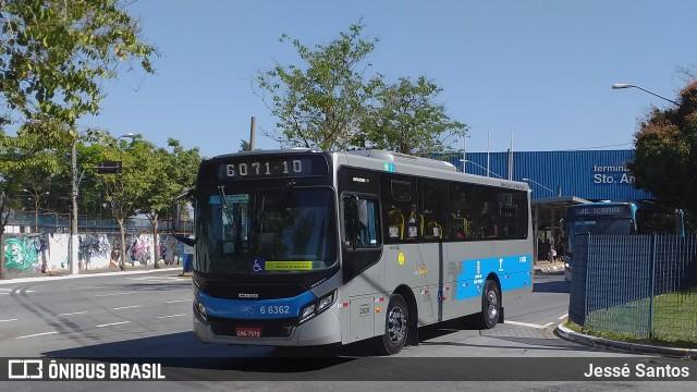 Linha 6071
