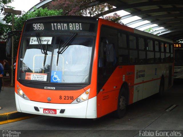 Linha 9050 Itaim Bibi