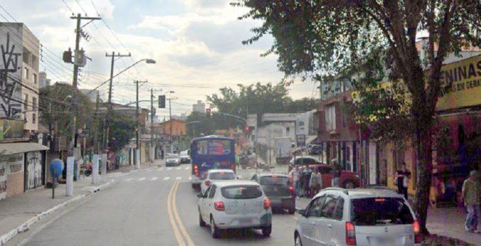 Rua dos Vianas São Bernardo
