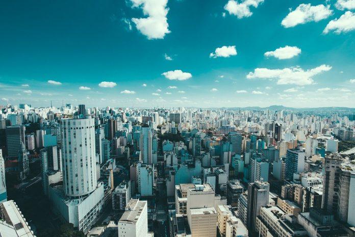 São Paulo Prédios