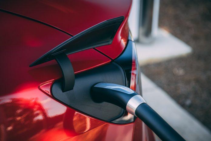 Veículos elétricos Carros