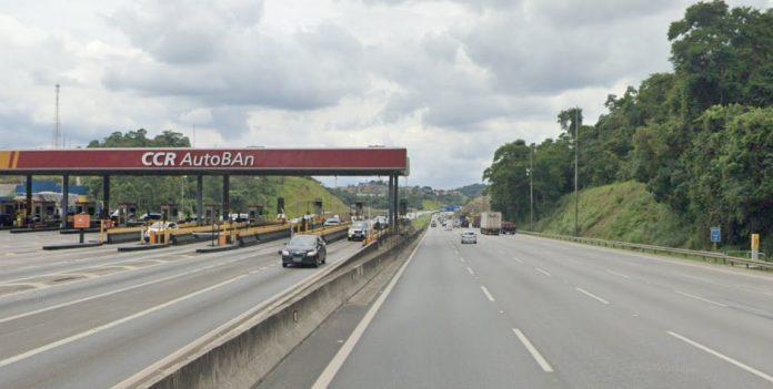 km 36 Bandeirantes