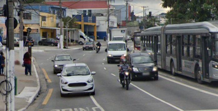 Avenida Guarapiranga 1830