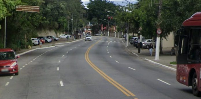 Avenida Guarapiranga 2600