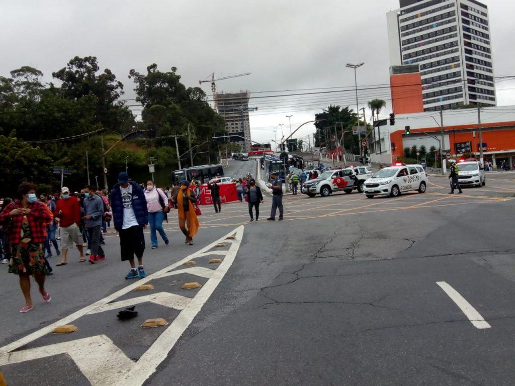 Avenida Vital Butantã