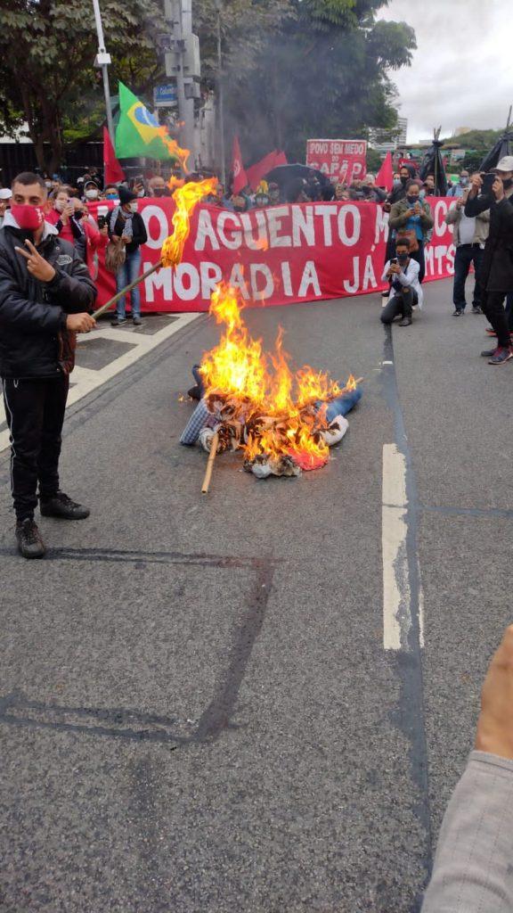 Eldorado Protesto