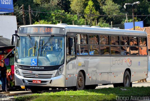 Jundiá Mairinque