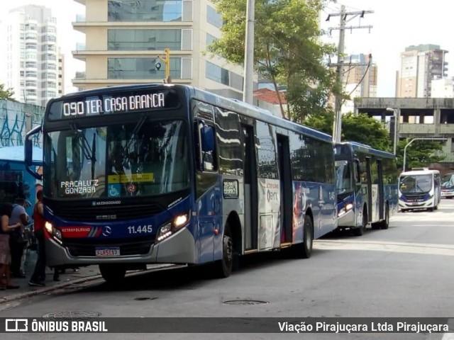 Linha 090 EMTU