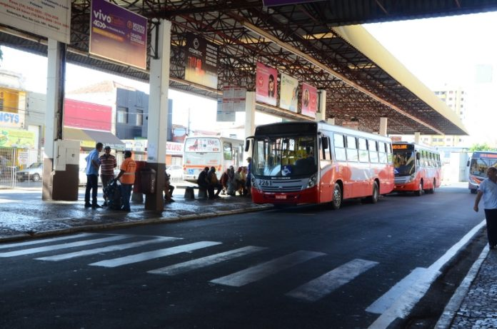 Ônibus Marília