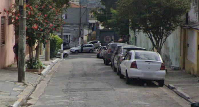Rua Congonhinhas