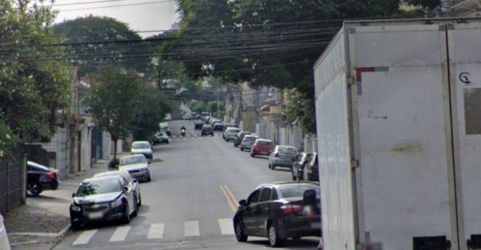 Rua Conselheiro Cotegipe