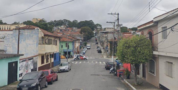 Rua Visconde de Magé