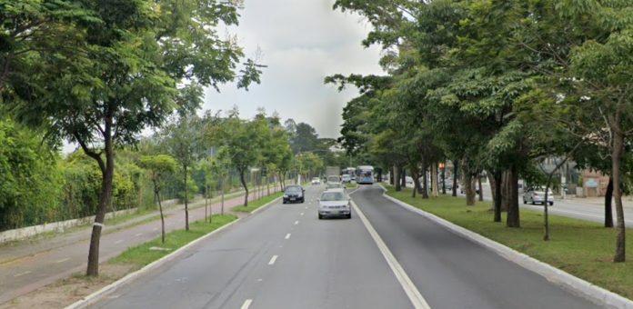Avenida Atlãntica 3000
