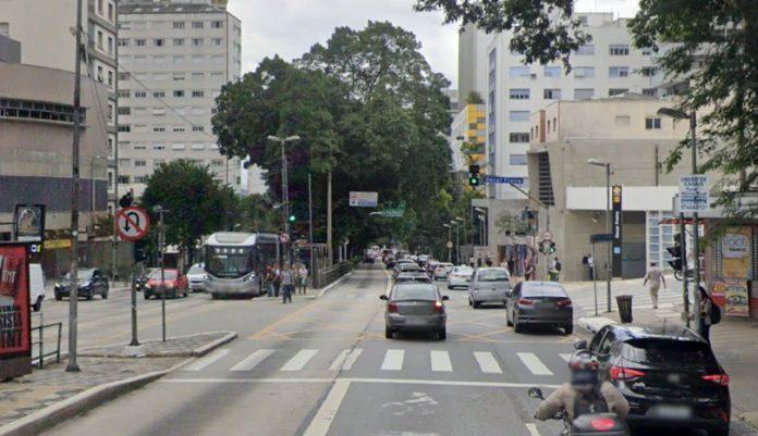 Avenida Rebouças Rua Oscar Freire