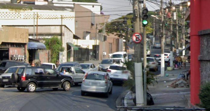 Avenida Vila Ema 4224
