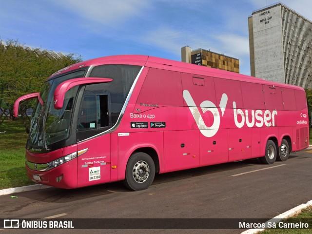 Buser Ônibus Brasil