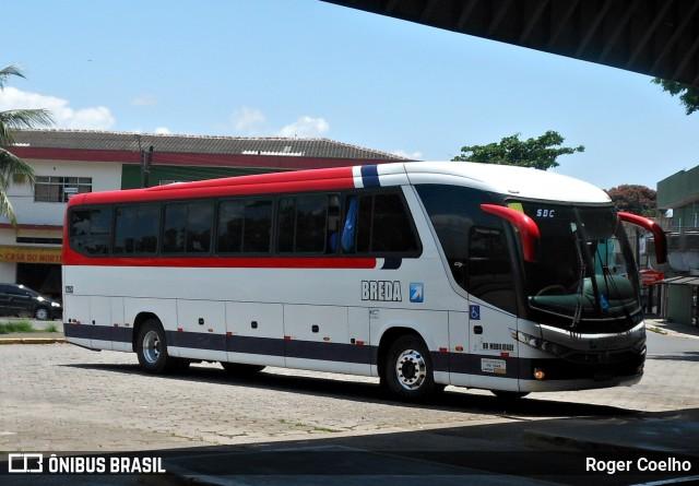 Ônibus Breda