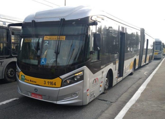 Ônibus Metrópole