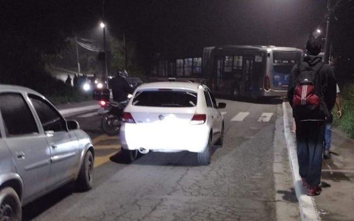 Ônibus Zona Sul Ataques